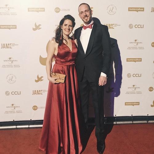 Zilveren Duif Awards Gala 2019